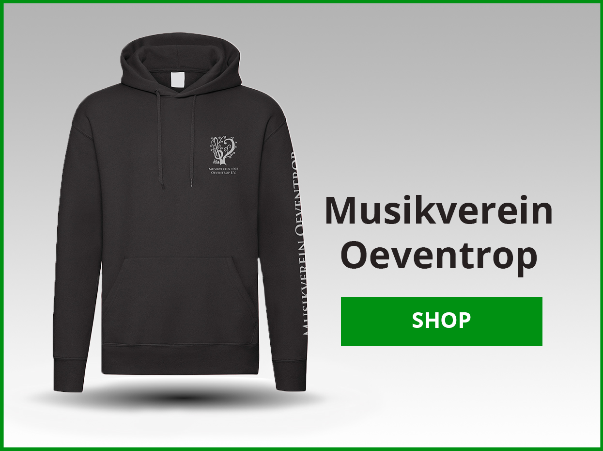 Textildruck Musikverein Shop